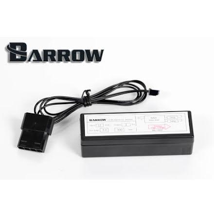Barrow inverter for Barrow lysstav