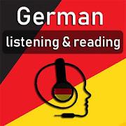 German listening & reading