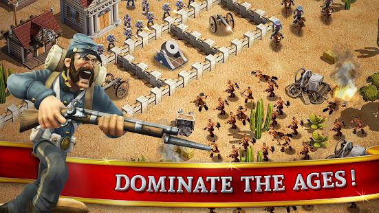 Battle Ages - náhled