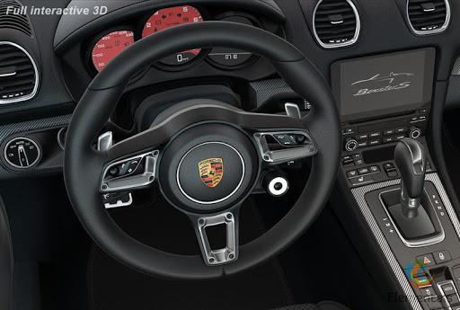 Car 3D Configurator  screenshots 4