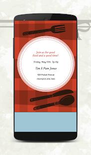 invitation card maker free google play のアプリ