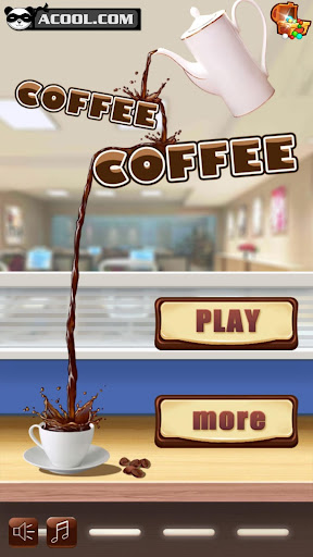 コーヒーコーヒー