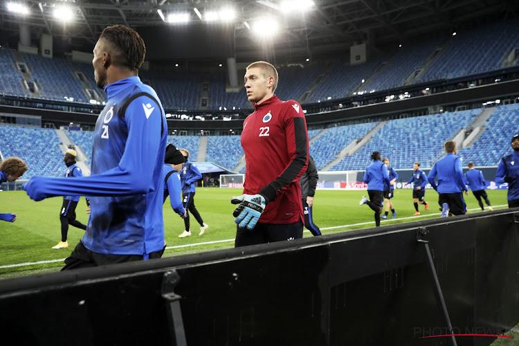 """Clément a confiance en Horvath : """"Il a grandi en tant que gardien de but, il a la chance de le montrer"""""""