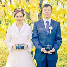 Wedding photographer Aleksey Carik (tsarik). Photo of 24.10.2013
