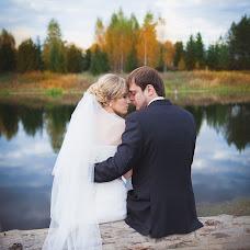 Wedding photographer Alena Ancygina (MissSunShine). Photo of 14.08.2014