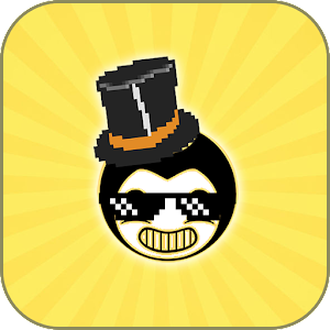 Mod For Bendy And Ink Machine