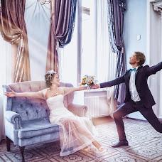 Wedding photographer Aleksandr Shapunov (Ashpunt). Photo of 14.08.2014