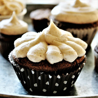 Cinnamon Chocolate Icing Recipes