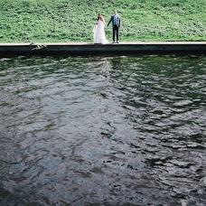 Wedding photographer Artem Marchenko (Artmarchenko). Photo of 25.08.2016