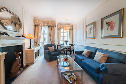 44 Curzon Street Apartments in Mayfair