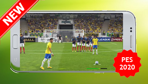 Winner PES Evolution 2020 Pro Tactic 1.0 screenshots 1