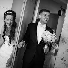 Wedding photographer Gapsea Mihai-Daniel (mihaidaniel). Photo of 26.09.2017