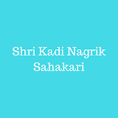 Shri Kadi Nagrik Sahakari(Parents App)