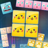 Block puzzle : block game with 10 new character