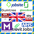 All Jobs In UK - Jobs in London icon