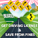 Driving License Test - Dallah Saudi Arabia (KSA) APK