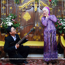 Wedding photographer Ali Idroes (alisyahididroes). Photo of 30.05.2016