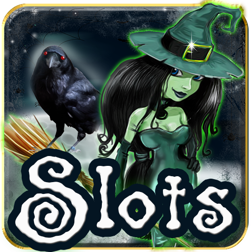 Witches of the slots