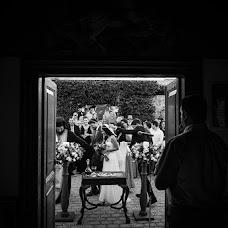 Wedding photographer Yorgos Fasoulis (yorgosfasoulis). Photo of 17.10.2018