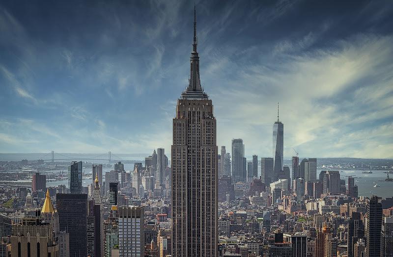 L'Empire State Building di Giovi18