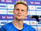 """Eindelijk weer voetballen voor Juklerod! """"Het voetbal van Genk moet me beter liggen dan dat van Antwerp"""""""