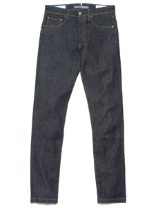 The Indigo Stretch Jean
