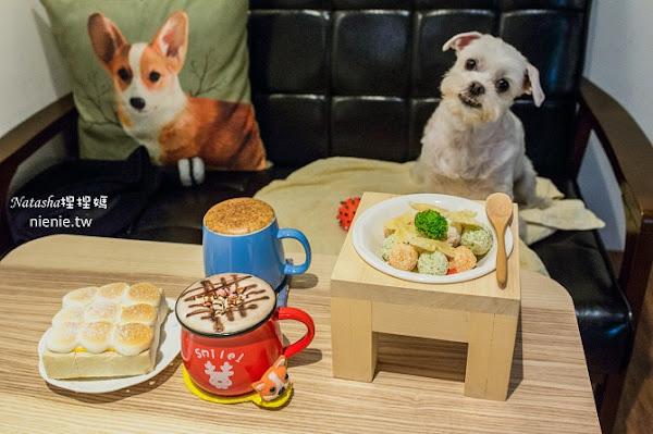 mo² caf'e 寵物咖啡