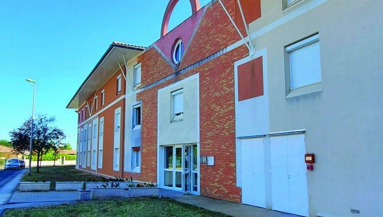 Programme immobilier neuf à Mérignac : appartements du 1 pièce au 2 pièces à partir de 142100 €