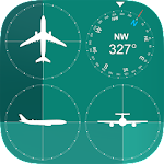 Airplane Compass and Altimeter 1.3