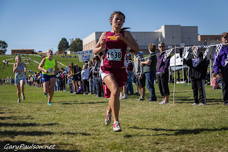 Photo: Girls Varsity - Division 2 44th Annual Richland Cross Country Invitational  Buy Photo