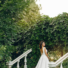 Wedding photographer Marina Yacuk-Andreychenko (MARskaya). Photo of 05.09.2017
