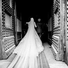 Wedding photographer Alice Franchi (franchi). Photo of 10.08.2017