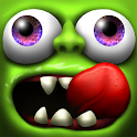 Zombie Tsunami (ЗОМБИ ЦУНАМИ) icon