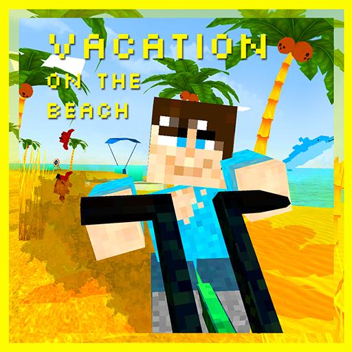 ? Vacation On The Beach