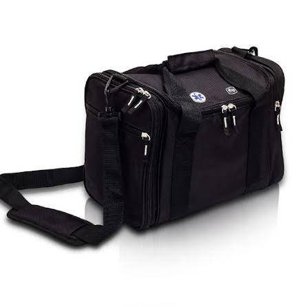 Första Hjälpen-väska JUMBLES (Svart)