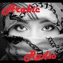 Arabic RADIO icon