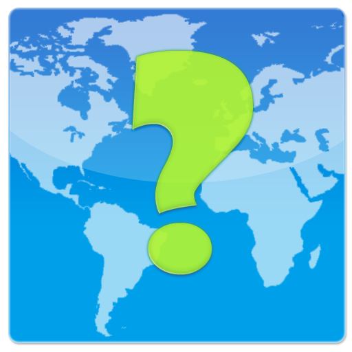 World Citizen: Country, Capital & Flag Trivia