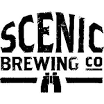 Logo of Scenic Milk Stout