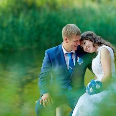 Wedding photographer Olga Svadebnaya (freefly). Photo of 16.10.2014