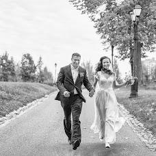 Свадебный фотограф Олег Мамонтов (olegmamontov). Фотография от 23.05.2018