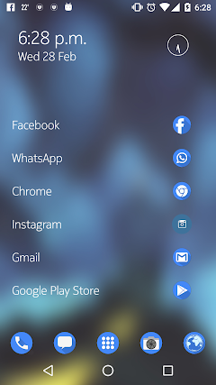 Page 28 : Best android apps for message icon - AndroidMeta