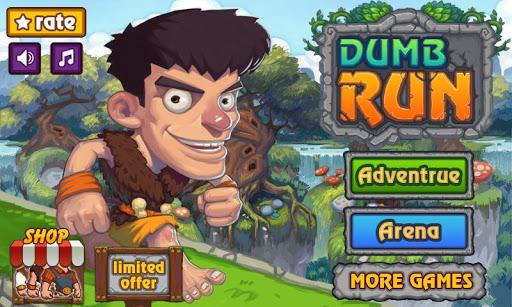 Dumb Run screenshot 5
