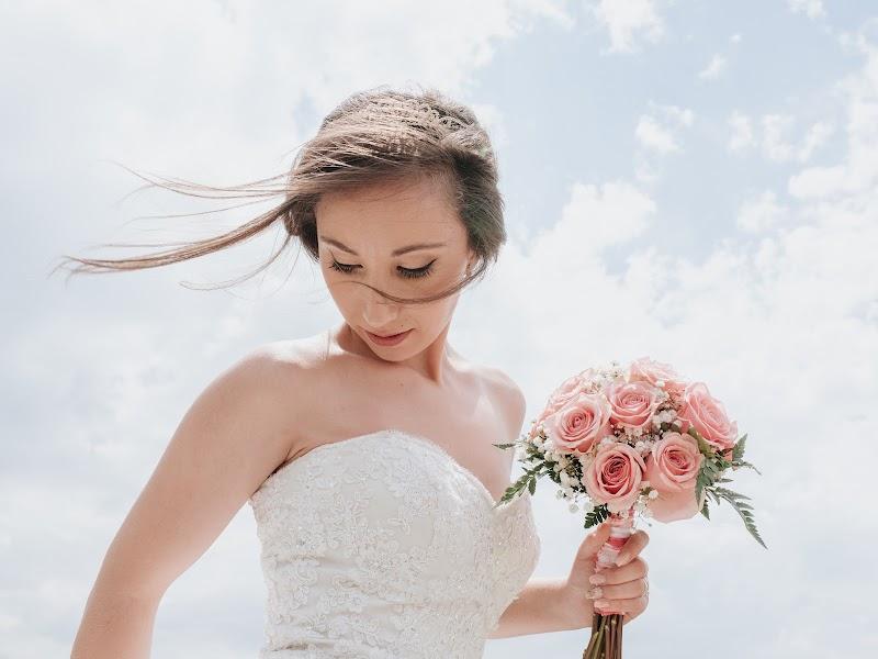 Fotógrafo de bodas Tania De la iglesia (HappyTime). Foto del 12.03.2019