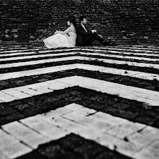 Wedding photographer Mihai Ruja (mrvisuals). Photo of 10.03.2017