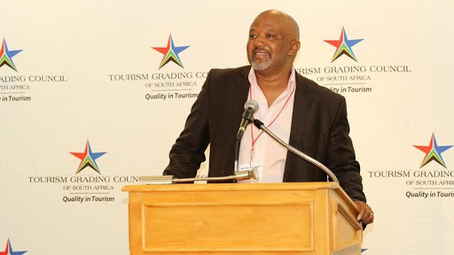 MTN Group chairman Mcebisi Jonas.