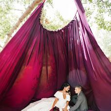 Wedding photographer Lina Malina (LinaMmmalina). Photo of 21.01.2016