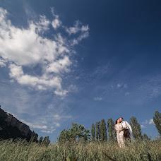 Wedding photographer Mikhail Alekseev (MikhailAlekseev). Photo of 31.05.2016