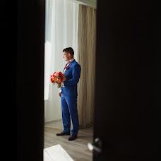 Wedding photographer Mariya Kont (MariaKont). Photo of 13.01.2016