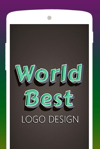 3D Logo Maker & Name Art - Logo Creator, Designer 1.4 screenshots 7