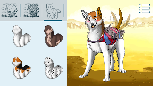 Avatar Maker: Dogs screenshot 11